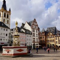 Trier Travel Guide