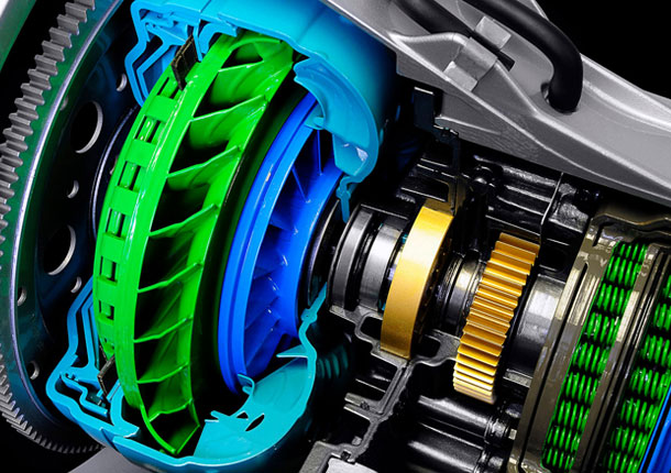 Transmission & Gear Oils