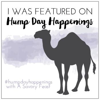 Hump Day Happenings
