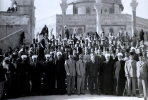 Pappe reassesses legacy of Palestinian dynasty