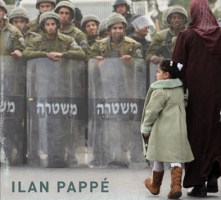 New Pappe book highlights plight of forgotten Palestinians