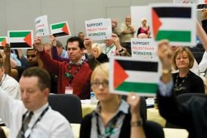 Boycott Israel campaign grows among UK unions, despite Zionist backlash