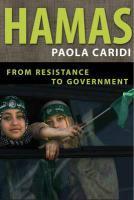 Factual errors undermine new book on Hamas