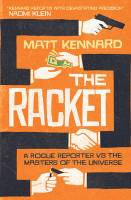 My review of The Racket