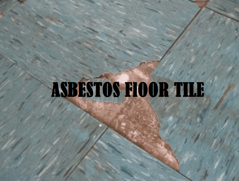 What Is The Asbestos Floor Tiles Removal Process Asbestos Removal