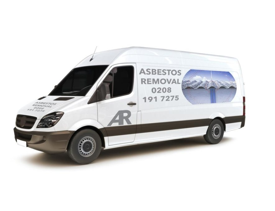 Asbestos Removal in North London
