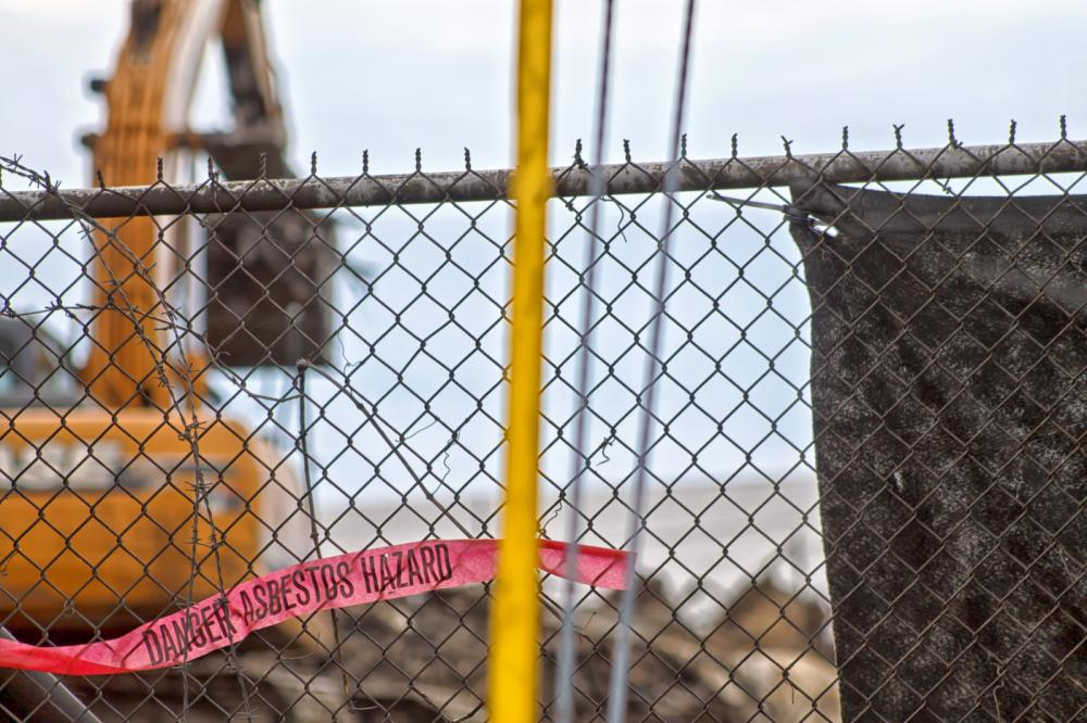 Cheap Asbestos Removal London