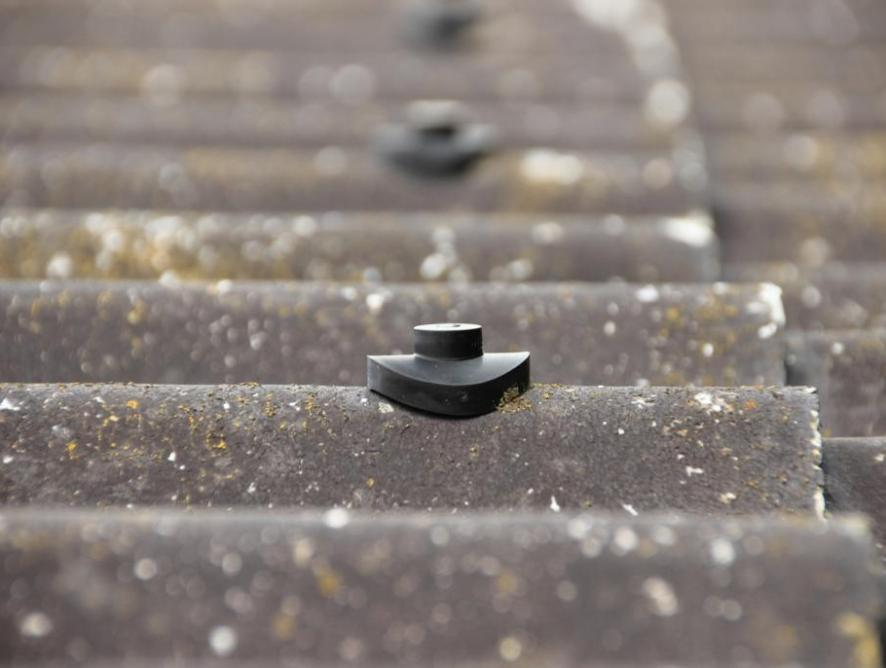 Removing an Asbestos Garage Roof Costs