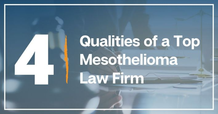 Top Mesothelioma and Asbestos Law Firms