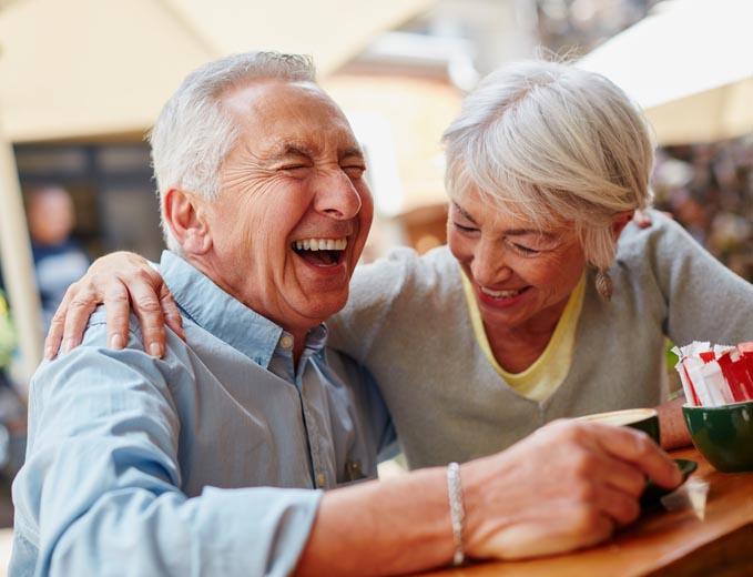 Older Men Dating