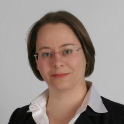 Yvonne Waterman