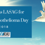 asbestos disease awareness org joins the london asbestos supportfriday, july 6 is action mesothelioma day in the uk organizations throughout the country will host events to raise awareness about mesothelioma and
