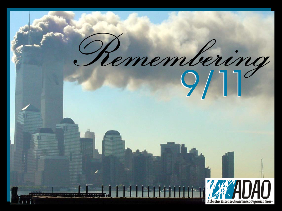 The 9 11 Tragedy Continues 12 Years Later