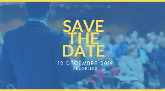 Save the date - image officiel
