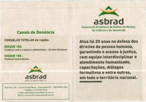thumbnail of ASBRAD 20ANOS
