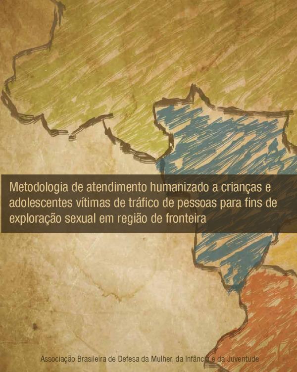 thumbnail of Metodologia de Atendimento – Asbrad 2012