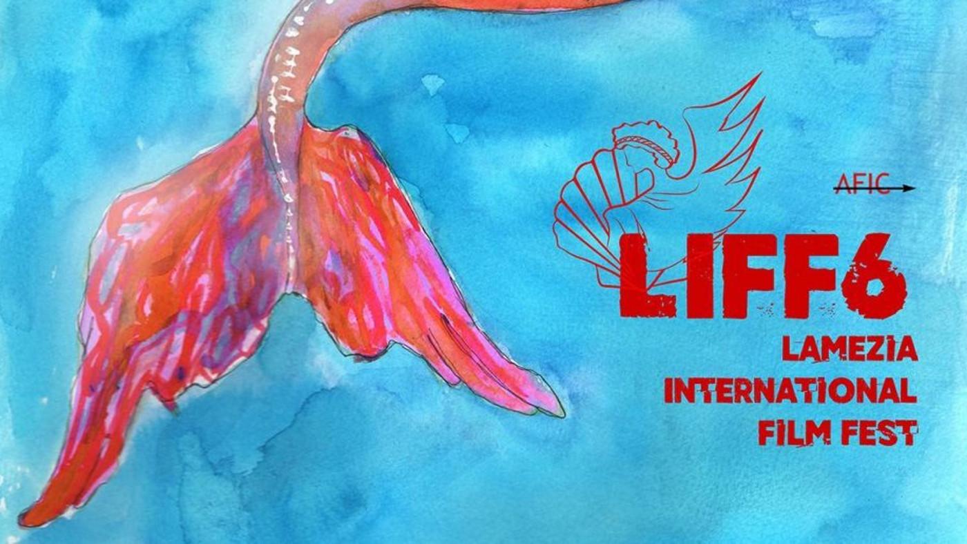 LAMEZIA INTERNATIONAL FILM FEST: DAL 12 AL 16 NOVEMBRE LA SESTA EDIZIONE