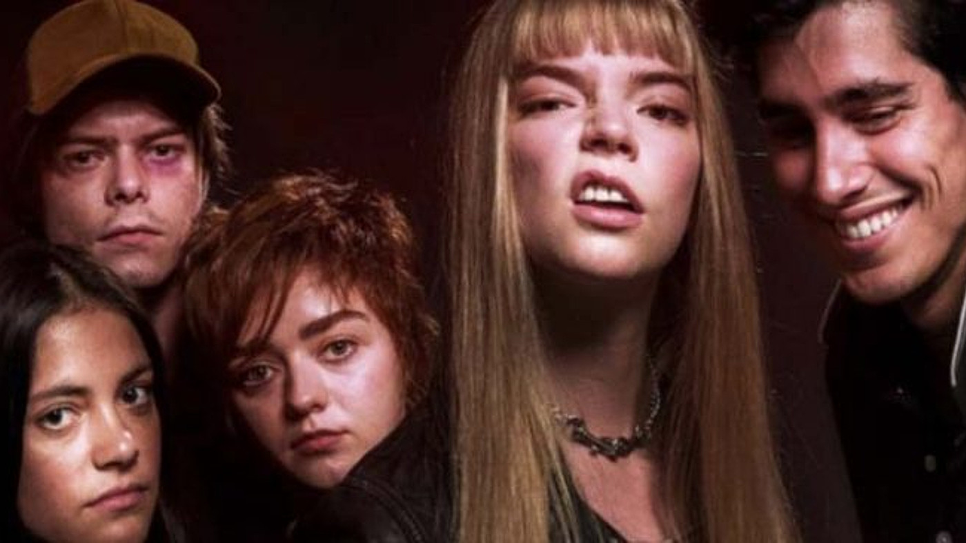 NEW MUTANTS: ONLINE IL NUOVO TRAILER DELL'HORROR TARGATO FOX/MARVEL