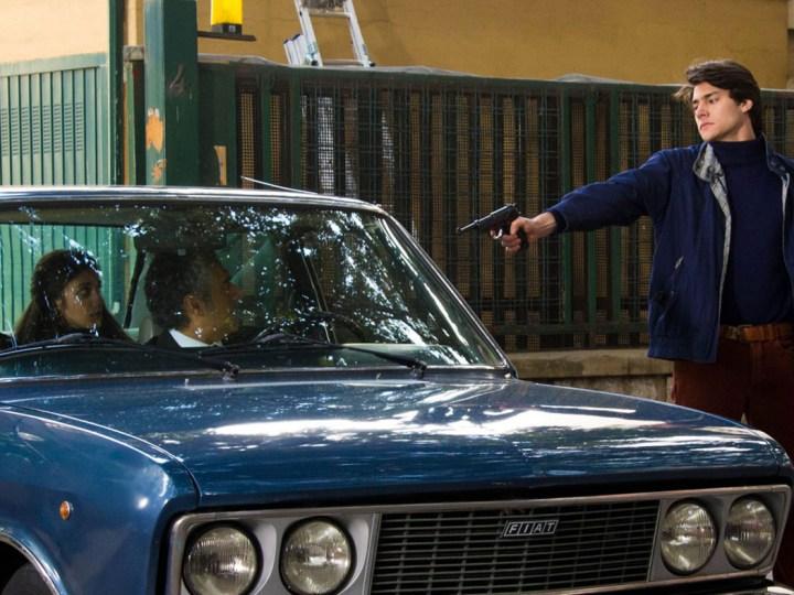 IL DELITTO MATTARELLA: ONLINE IL TRAILER DEL NUOVO FILM DI AURELIO GRIMALDI