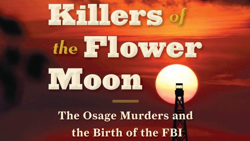 KILLERS OF THE FLOWER MOON: LA APPLE CO-PRODURRÀ IL PROGETTO