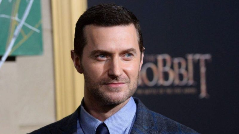 THE MAN FROM ROME: UN THRILLER TEOLOGICO PER RICHARD ARMITAGE, PAZ VEGA E JOHN LEGUIZAMO