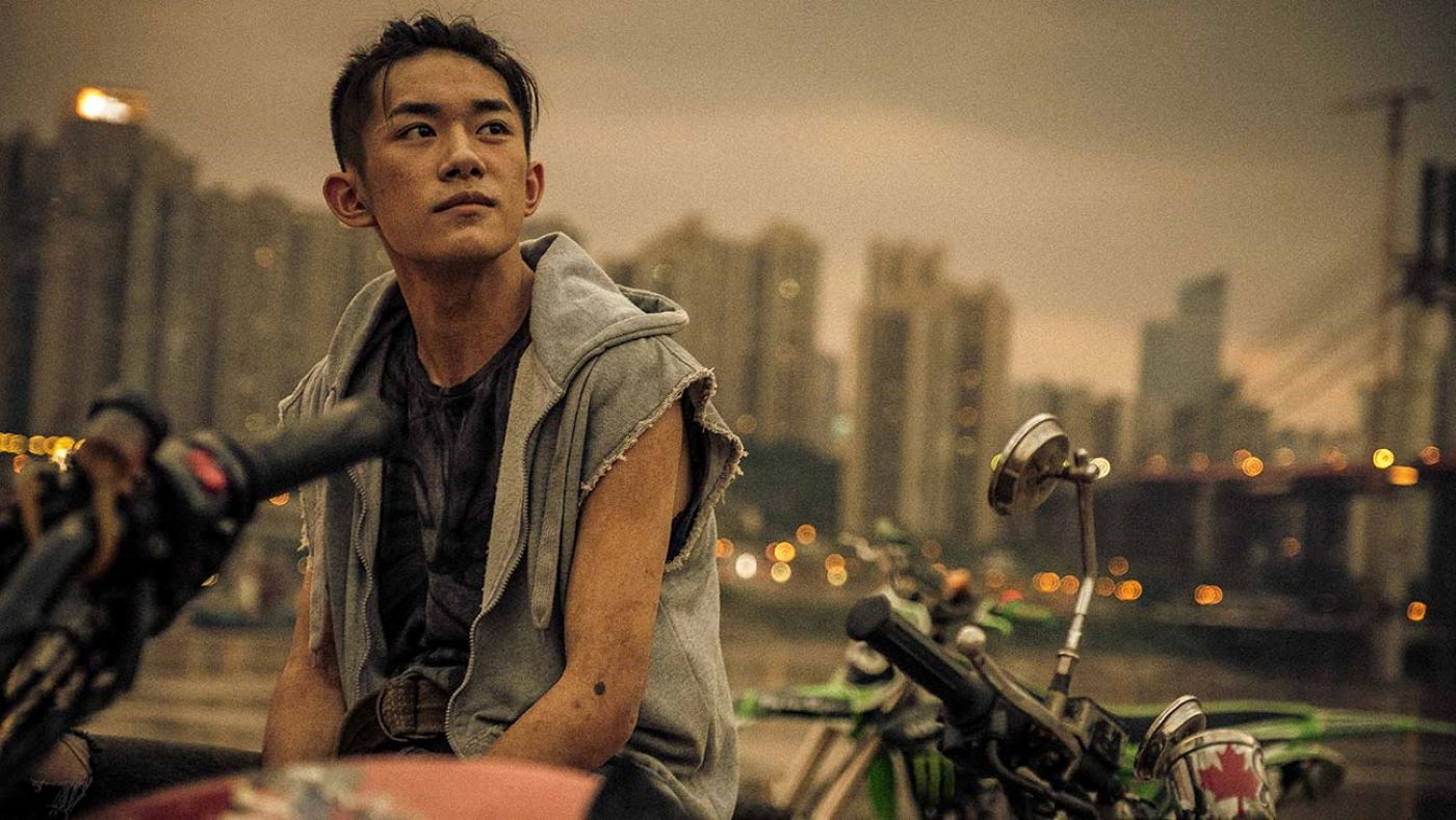FAR EAST FILM FESTIVAL: BETTER DAYS VINCE IL PREMIO DEL PUBBLICO