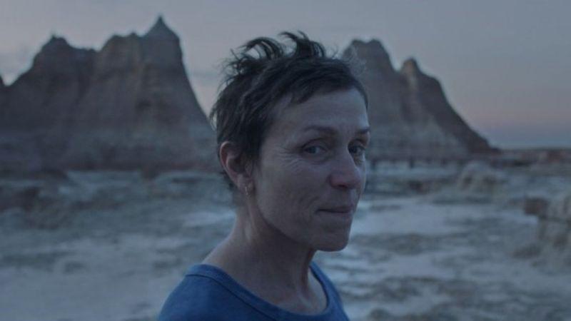 NOMADLAND: IL NUOVO FILM DI CHLOÉ ZHAO IN CONTEMPORANEA A VENEZIA E TORONTO
