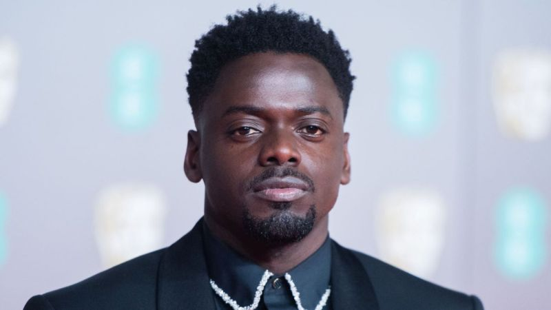 DANIEL KALUUYA PRODUTTORE E INTERPRETE DEL NUOVO FILM NETFLIX, THE UPPER WORLD