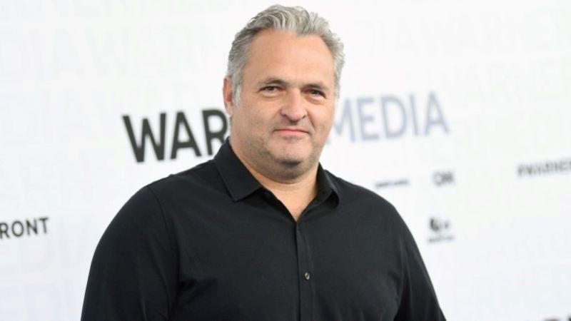 GENNDY TARTAKOVSKY AL LAVORO SU UNA NUOVA SERIE ANIMATA PER HBO MAX E CARTOON NETWORK