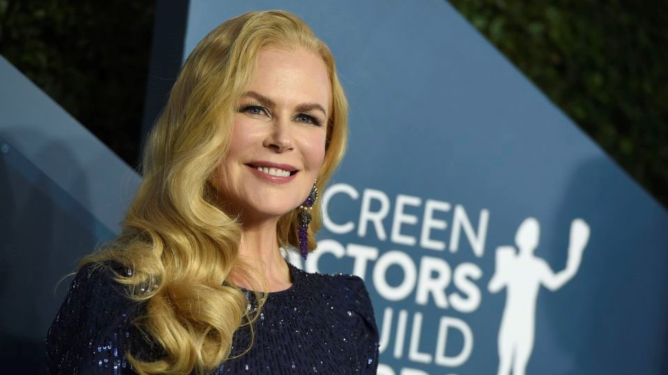 THINGS I KNOW TO BE TRUE: UNA NUOVA SERIE AMAZON PER NICOLE KIDMAN