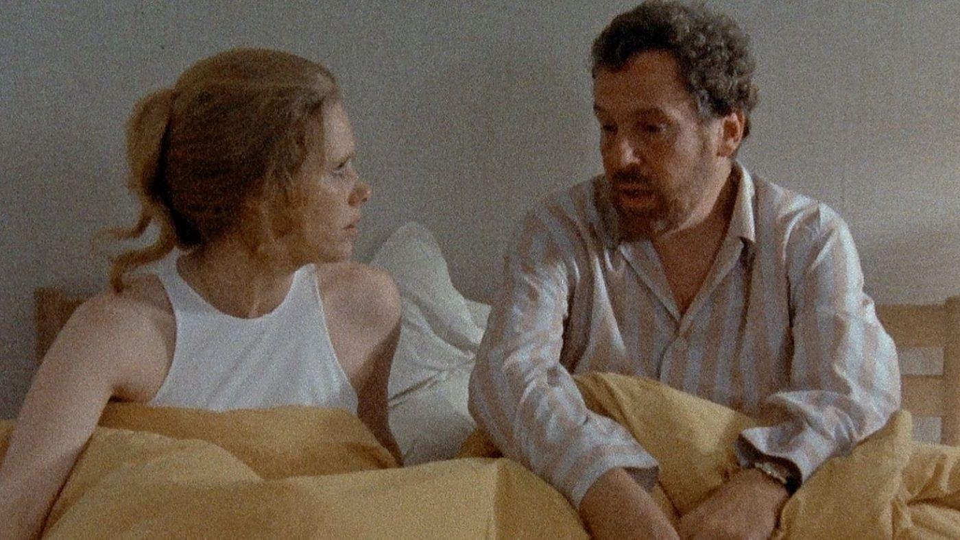 SCENE DA UN MATRIMONIO: JESSICA CHASTAIN AFFIANCHERÀ OSCAR ISAAC NELLA MINISERIE HBO