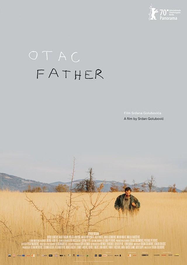 Father (2020) poster locandina