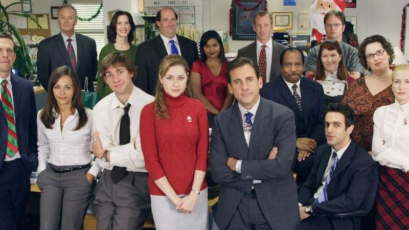 "THE OFFICE, LO SHOWRUNNER GREG DANIELS: ""UN REBOOT NON È IMPOSSIBILE"""