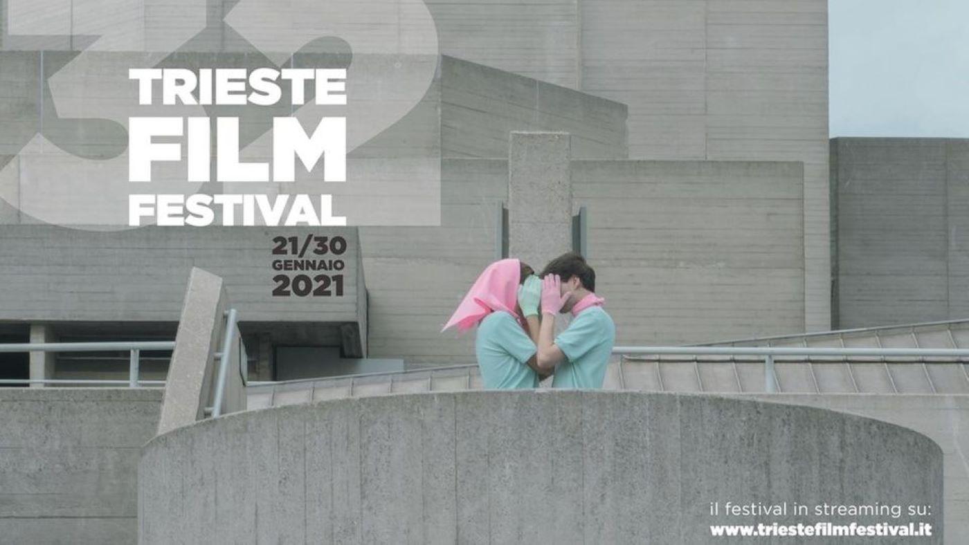 TRIESTE FILM FESTIVAL 32: AL VIA LA NUOVA EDIZIONE ONLINE