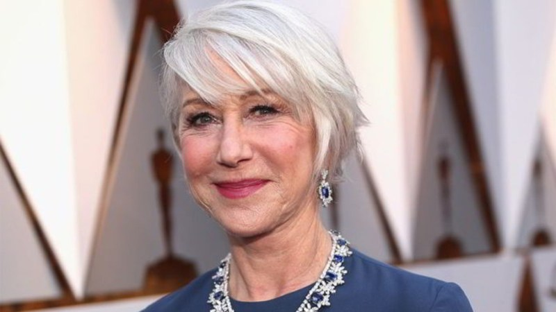 HELEN MIRREN SI UNISCE AL CAST DI WHITE BIRD, SPIN-OFF DI WONDER