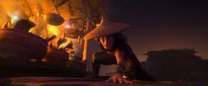Raya e l'ultimo drago recensione