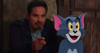 Tom & Jerry (2021) recensione