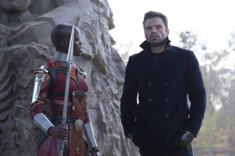 The Falcon and the Winter Soldier ep. 5 recensione