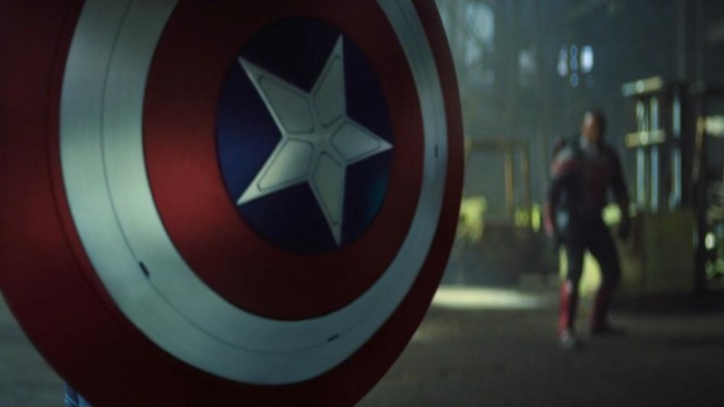 THE FALCON AND THE WINTER SOLDIER EP. 5