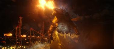 Godzilla vs. Kong recensione