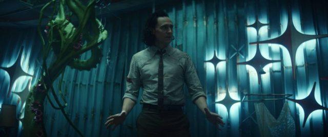 Loki 1x05 - Viaggio nel mistero recensione