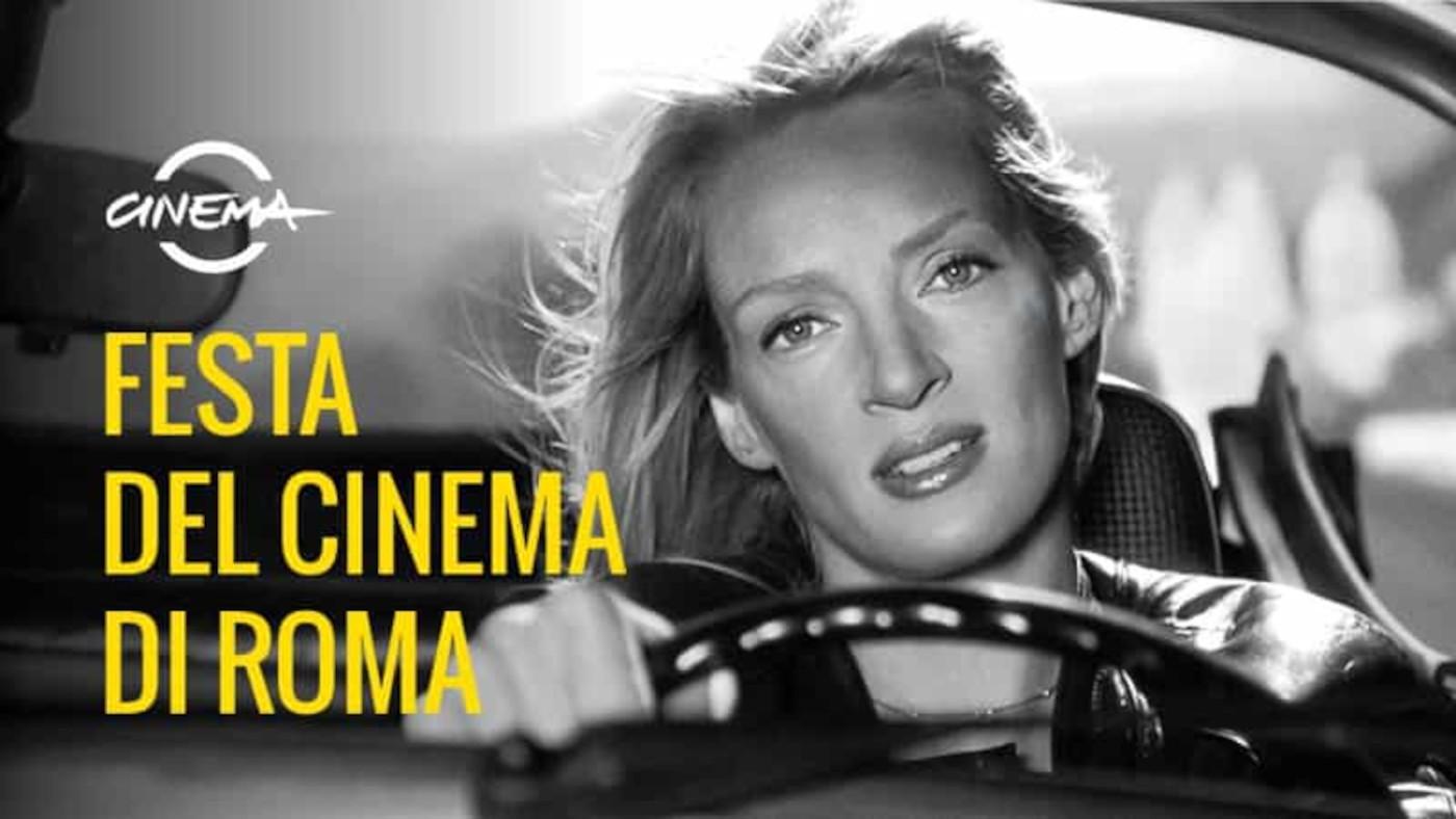 FESTA DEL CINEMA DI ROMA 2021: AI NASTRI DI PARTENZA