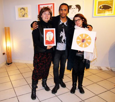 """DIARIOS"": TEMPORARY EXHIBITION - News - (Ascanio Cuba)"