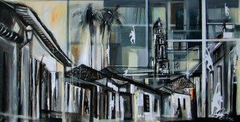 2020.Ascanio-Cuba-On-Canvas-CUBA PANORAMICA II
