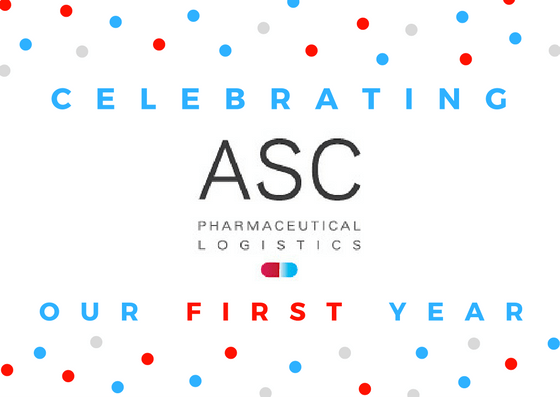 ASC Associates Celebrates One Year as a Limited Company