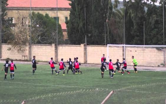 Catalunya Alghero – Usinese > 8 – 0