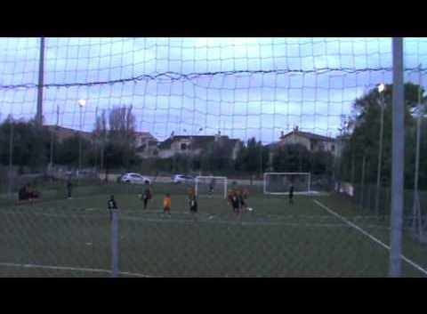 Catalunya Gialli – Alghero > 1 – 2