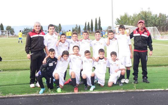 J. San Nicola > Mercede 0 – 3