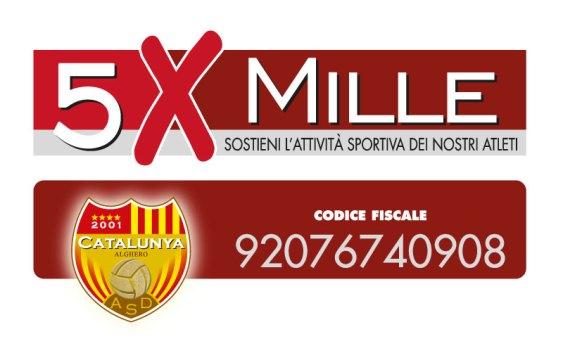 5 per MILLE 2016