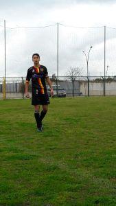 Manuel Restivo, capitano dei giovanissimi elite
